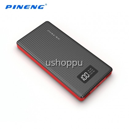100% Original Pineng Power Bank PN 963 10000mAh PN963 Powerbank PN-963 Pineng 10000mah