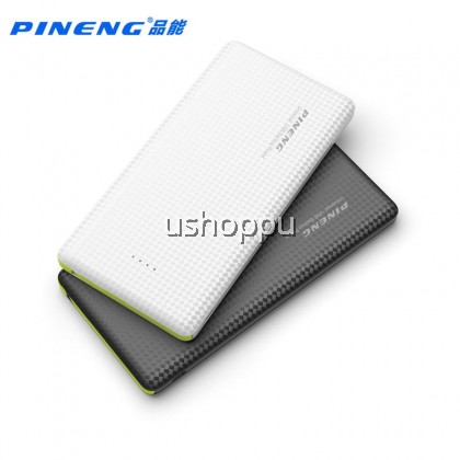 100% Original Pineng Power Bank PN 951 10000mAh PN951 Powerbank PN-951 Pineng 10000mah