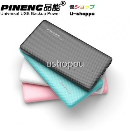 100% Original Pineng Power Bank PN 958 10000mAh PN958 Powerbank PN-958 pineng 10000mah