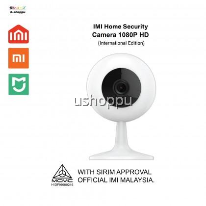 IMI 1080P HOME SECURITY CAMERA XIAOMI CHUANGMI (International Version With MCMC)