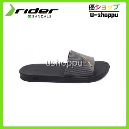 Rider Men's Strike Slide AD Black/Grey