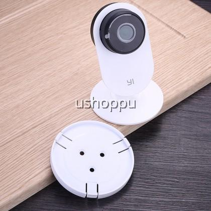 Xiaomi Xiaoyi Home Security Camera Wall Base 360 Degree Turn Easy To Install