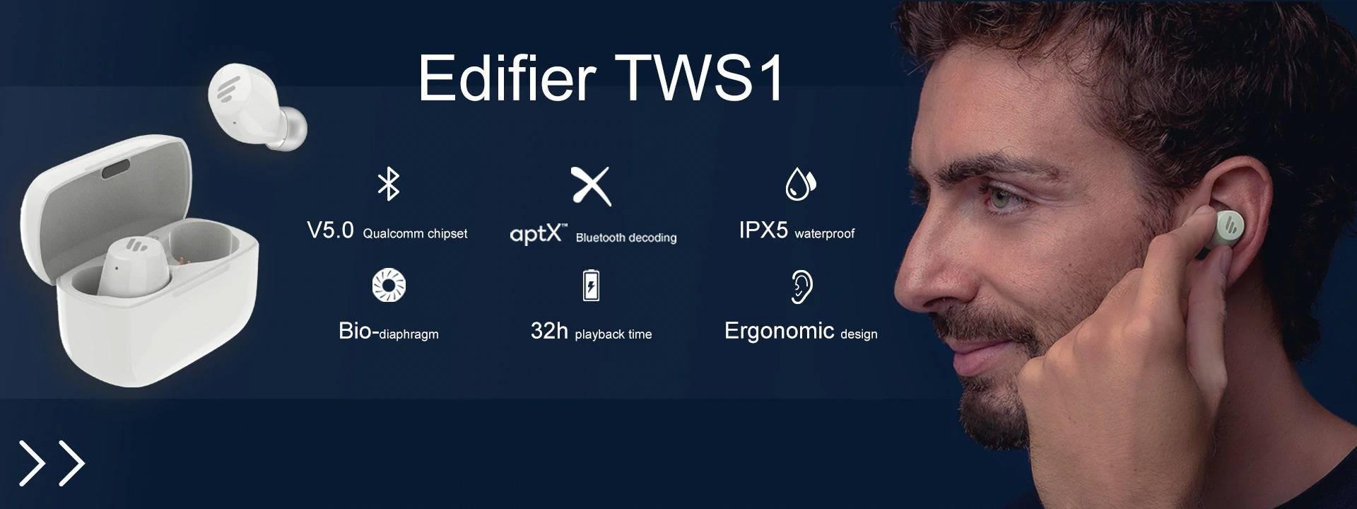 Edifier TWS 1